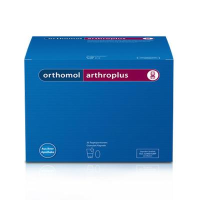 Orthomol 软骨保健颗粒冲剂 30袋