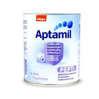 【2罐装】Aptamil 德国爱他美 婴幼儿深度水解抗牛奶蛋白过敏配方奶粉(0m+) 400g