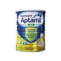 【2罐装】Karicare AptamilAnti-Reflux 澳洲可瑞康爱他美防吐婴儿奶粉 900g(0-12月)