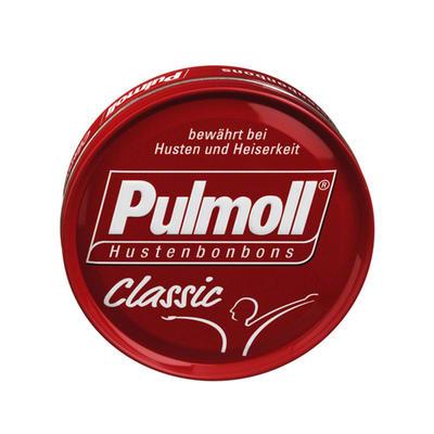 Pulmoll 经典润喉止咳糖 75克