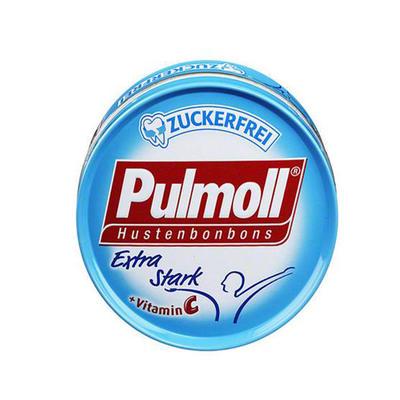 Pulmoll 强效无糖润喉止咳糖 50克
