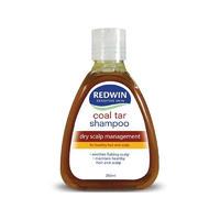 Redwin 维特护 煤焦油洗发水 250ml(去屑止痒)