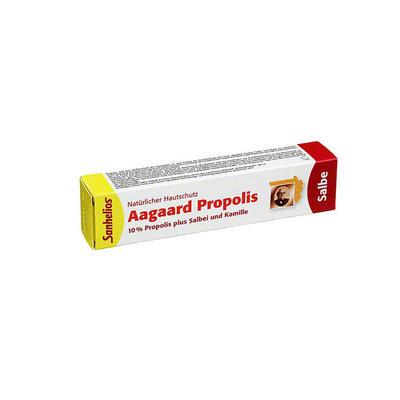 Sanhelios 圣禾利士 Aagaard  蜂胶软膏  30ml