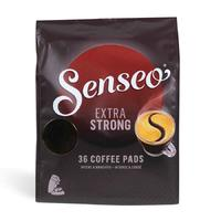 Senseo 深度烘焙咖啡粉饼 36袋