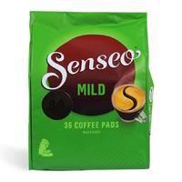 Senseo 轻度烘焙咖啡粉饼 36袋