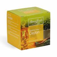 Simon Lévelt 西蒙 有机锡兰红茶/斯里兰卡红茶 10包