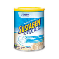 Sustagen 孕妇奶粉(香草味)900g