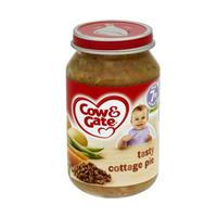 Cow & Gate 田园风味派(7个月起) 200g*6瓶