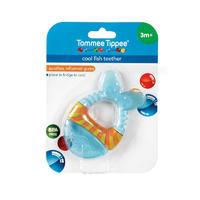 Tommee Tippee 汤美天地婴儿护理磨牙胶 1个(宝宝健齿型磨牙护理)