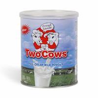 Two Cows 淘高斯 全脂高钙成人奶粉 400g/罐