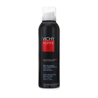 Vichy 薇姿 男士剃须啫喱 150ml (敏感肌肤适用)