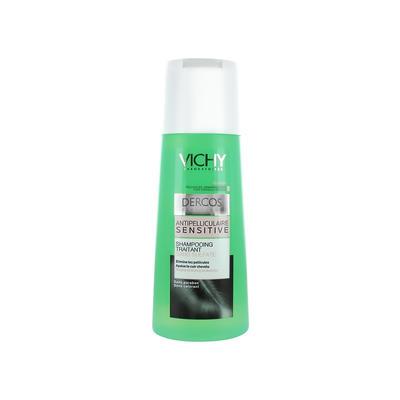 Vichy 薇姿 得康丝强效去屑洗发露  200ml(干性、敏感头皮)