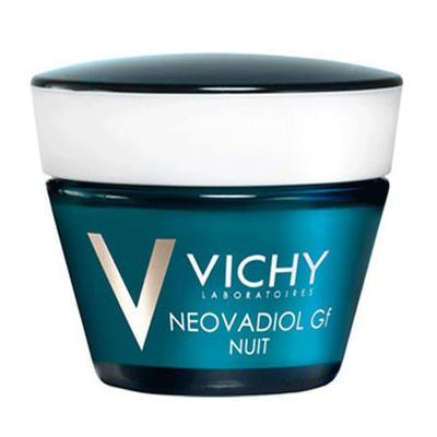Vichy 薇姿 完美紧致GF胶原再生晚霜 50ml
