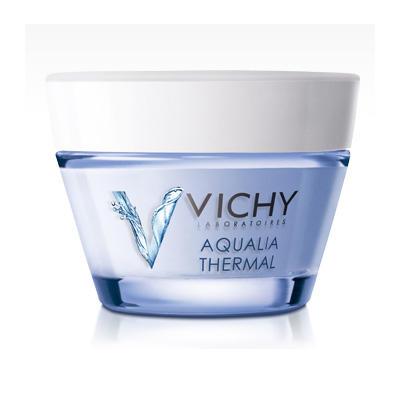 Vichy 薇姿 温泉矿物保湿霜  50ml(清爽型)