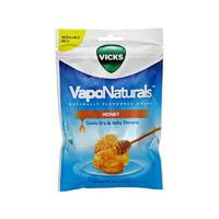 Vicks 蜂蜜味止咳润喉糖 19粒(止咳/清嗓)