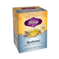 Yogi Tea 瑜伽茶 安神茶 16包(睡眠辅助)