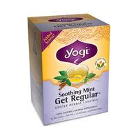 Yogi Tea 瑜伽茶 润肠通便茶 16包(有机排毒助消化/减小肚子)