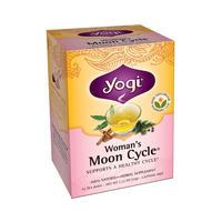 Yogi Tea 瑜伽茶 女性生理周期茶 16包(改善痛经不适)