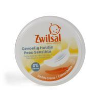 Zwitsal 宝宝柔肤霜(敏感肌肤适用)150ml