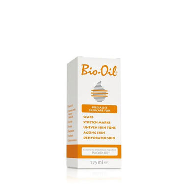 Bio-Oil 百洛油 万能祛妊娠纹油 125ml