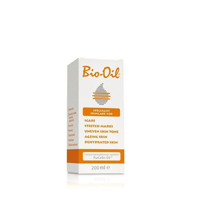 Bio-Oil 百洛油 万能祛妊娠纹油 200ml