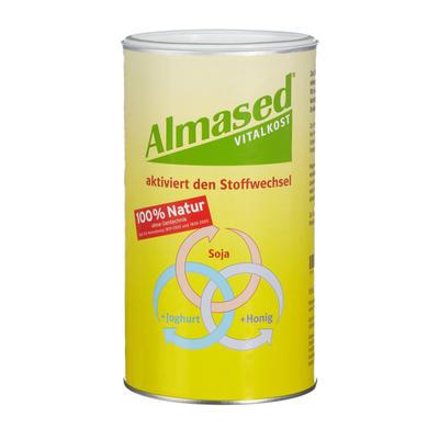 Almased 纯天然大豆蛋白减肥瘦身代餐粉 500g
