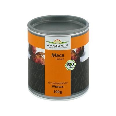 Amazonas 100%纯玛卡有机粉 100g