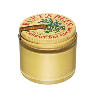 Burt's Bees 小蜜蜂 胡萝卜天然滋养日霜 55ml