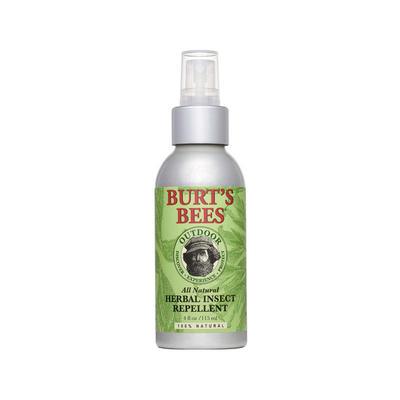 Burt's Bees 小蜜蜂 100%天然植物香茅防虫防蚊驱蚊液 115ml