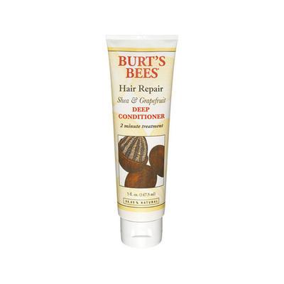Burt's Bees 小蜜蜂 深层修护乳木果和葡萄柚护发素 147.5ml
