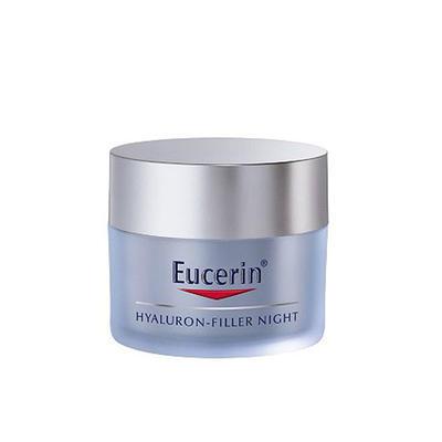 Eucerin 优色林祛皱展颜平衡晚霜 50ml