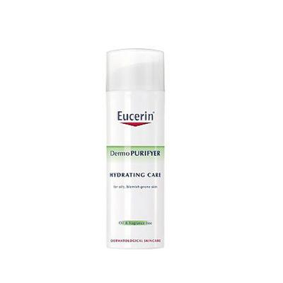 Eucerin 优色林 控油调理保湿乳 50ml