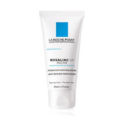 La Roche-Posay 理肤泉 抗红舒敏隔离乳液 SPF15 40ml(滋润型)