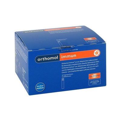 Orthomol Immun 提高免疫力综合营养口服液 30剂