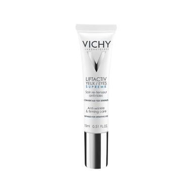 Vichy 薇姿 活性塑颜肌源焕活紧致眼霜 15ml