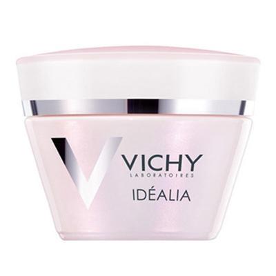 Vichy 薇姿 润滑精致亮彩面霜/亮肤霜 50ml(适合中性和混合性肌肤)