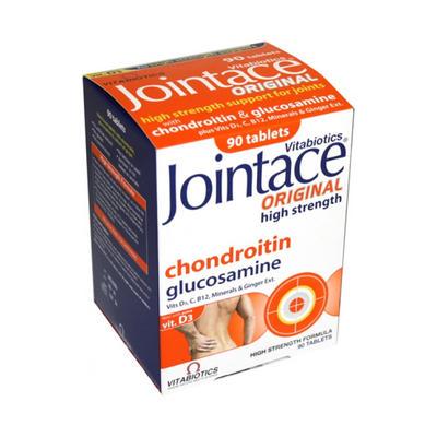 Vitabiotics Jointace 关节软骨基础营养片 90片